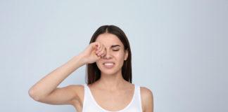 dermatiti palpebrali