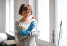 pulizie ecologiche della casa