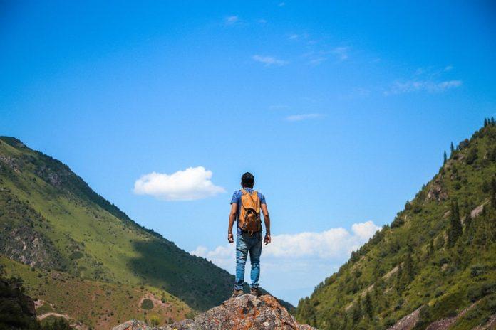 trekking abbigliamento benefici